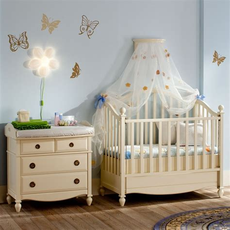 High End Nursery Furniture Thenurseries