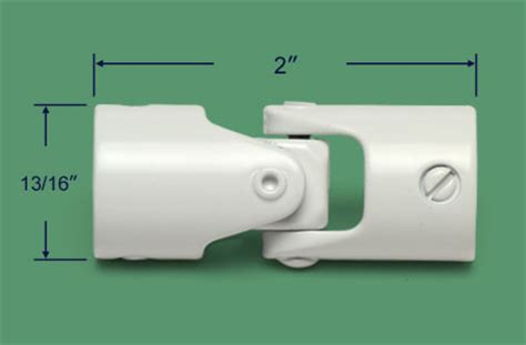 truth hardware universal joint swiscocom