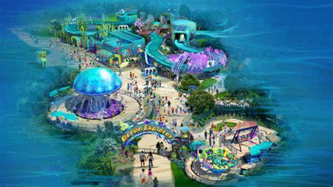 Seaworld Announcement Rundown New Coaster Virtual