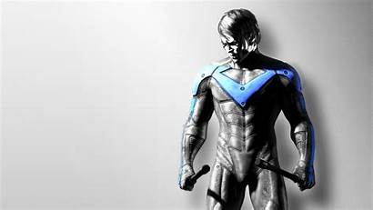 Nightwing Wallpapers Cave Wallpapertag