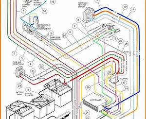 Battery Operated Electric Toy Car Wiring Diagram