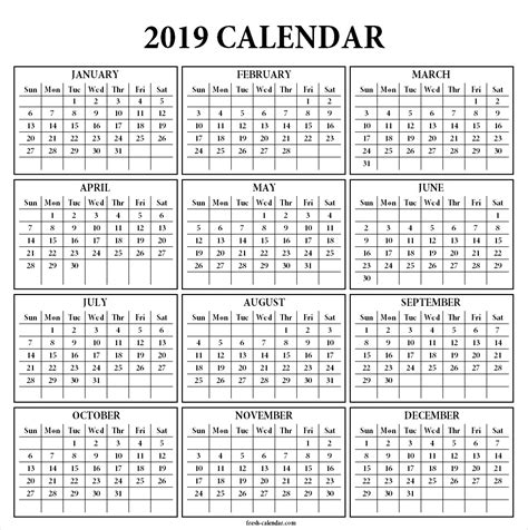 printable calendar monday friday printable calendar