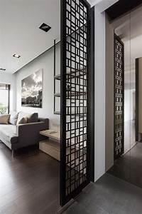 Les 25 meilleures idees de la categorie claustra bois sur for Meubles pour petits espaces 8 claustra decoratif en metal