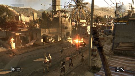 dying light pc dying light review 171 gamingbolt news