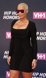 Amber Rose – VH1 Hip Hop Honors in New York City, July ...
