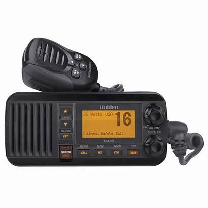 Radio Marine Vhf Uniden Mount Handheld Microphone