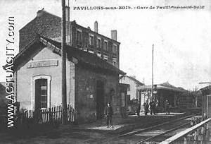 Renault Pavillon Sous Bois : cartes postales anciennes des pavillons sous bois 93320 actuacity ~ Medecine-chirurgie-esthetiques.com Avis de Voitures