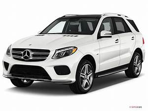 Mercedes Benz GLE Class Prices Reviews And Pictures US