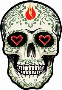 Tete De Mort Mexicaine Femme : calavera tete de mort mexicaine 17 mpa d co ~ Melissatoandfro.com Idées de Décoration