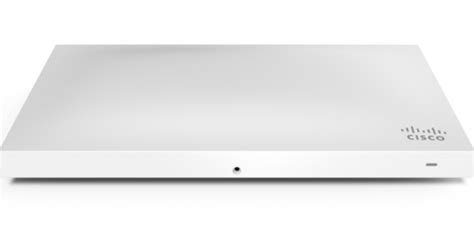 Cisco Meraki Mr42 Cloud-managed Wireless Access Point