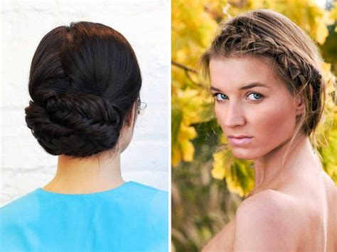 95+ Braided Hairstyles For Short Hair Wedding How To Blend A Fade Haircut My New Quotes Boy Teenage Styles Incredible Crew Bad Gi Jane Scene Different Haircuts For Kids Slick Back Guys Short Sides Long Top