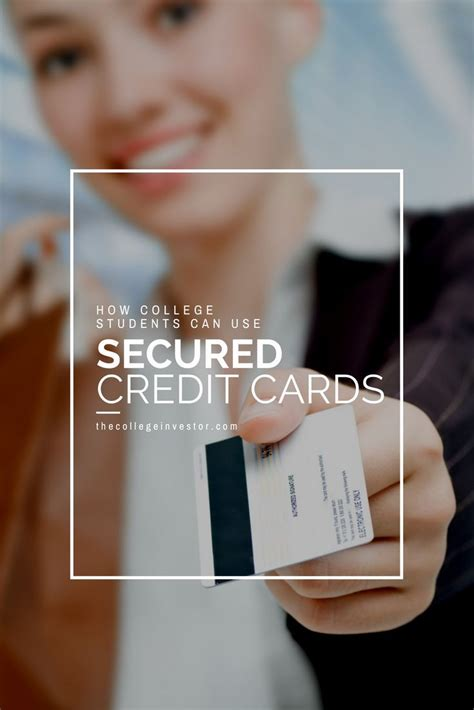 A no annual fee student credit card from bmo is a good way to start building a healthy credit history. How College Students Can Use Secured Credit Cards | Secure credit card, Ways to build credit ...