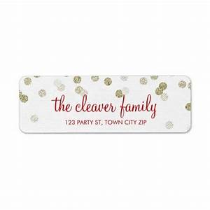 best 9 cute beautiful christmas address labels images on With cute mailing labels