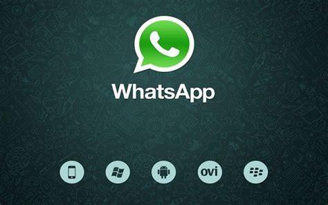 whatsapp extends support  blackberry  nokia  june  phoneworld