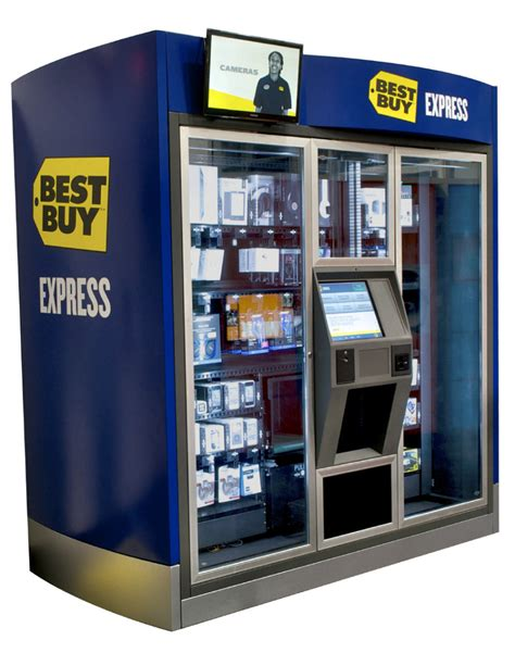 best vending machine best buy launches vending machines selling headphones mp3
