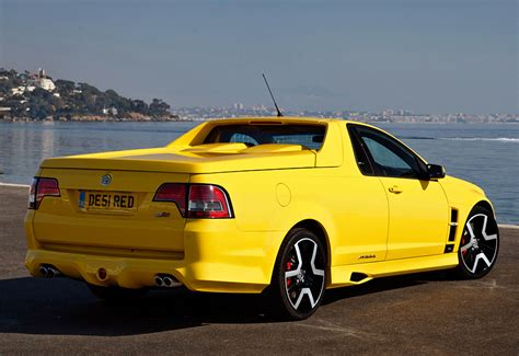 vauxhall vxr maloo 2012 vauxhall vxr8 maloo specifications photo price