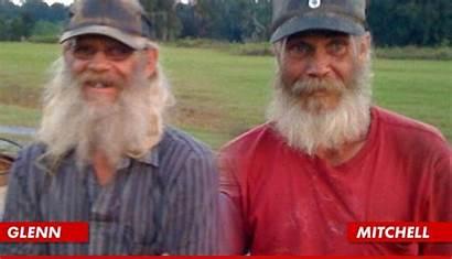 Swamp Guist Mitchell Star Louisiana Dies Death