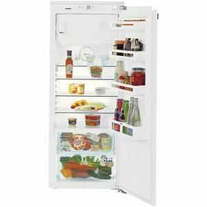 Liebherr einbaukuhlschrank ikb 2714 mit gefrierfach for Einbaukühlschrank mit gefrierfach liebherr