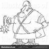 Executioner Clipart Djart Rf sketch template