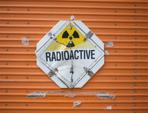 The nuclear test ban treaty was a small but significant step toward the control of nuclear weapons. Dumping radioactive mud near Cardiff: new report. - Green ...