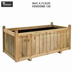 Bac à Sable Castorama : bac a fleur en bois castorama ~ Dailycaller-alerts.com Idées de Décoration