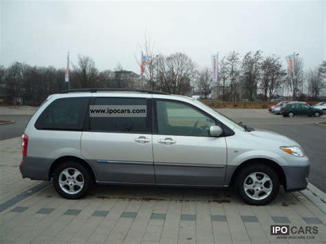mazda  comfort mpv  seater car photo  specs