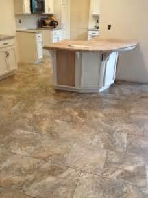 luxury vinyl traditional kitchen san francisco by precision flooring