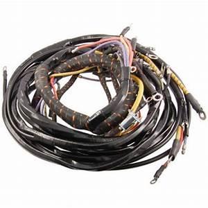 F Cowl Wiring Harness 6