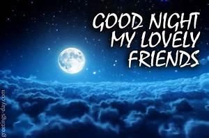 my lovely friend s