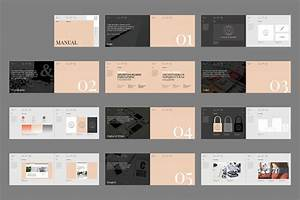 Brand Manual Template  Palermo