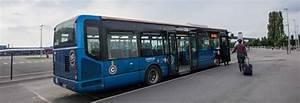 Porte Maillot Bus : how to reach paris beauvais airport a roport paris beauvais ~ Medecine-chirurgie-esthetiques.com Avis de Voitures