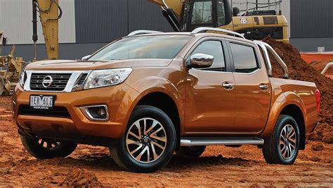Nissan Navara Picture by 2015 Np300 Nissan Navara Review Drive