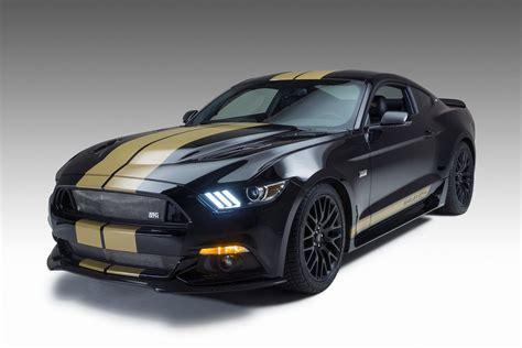 Ford Mustang Shelby Gth, La Muscle Car Che Si Può Solo