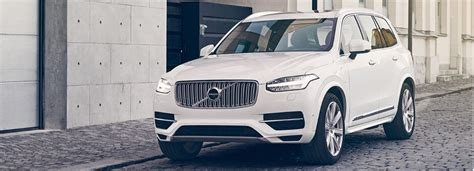 volvo xc trim differences st louis mo west