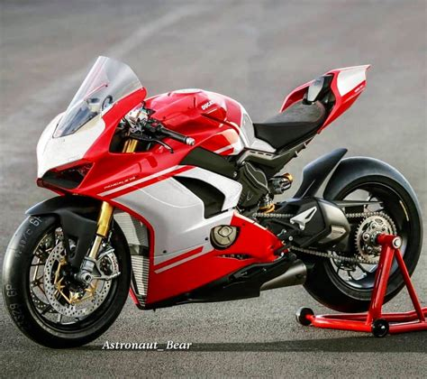 Ducati Panigale V4r by Custom Stickers Vinyls And Graphics For Ducati Panigale
