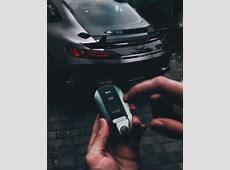 MercedesAMG GT R Concept Key Controls Air Suspension via