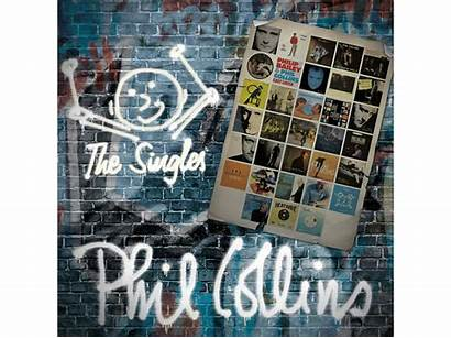 Collins Phil Singles Mediamarkt