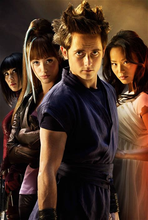 dragon ball evolution revient en images elbakinnet