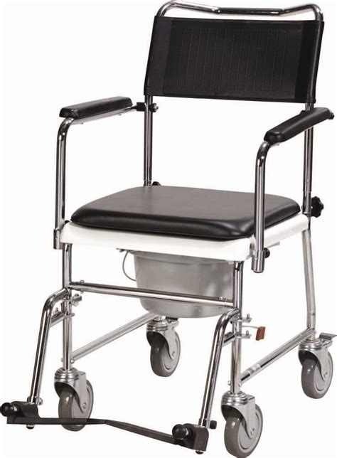 rolling shower chair with drop arm chairs model