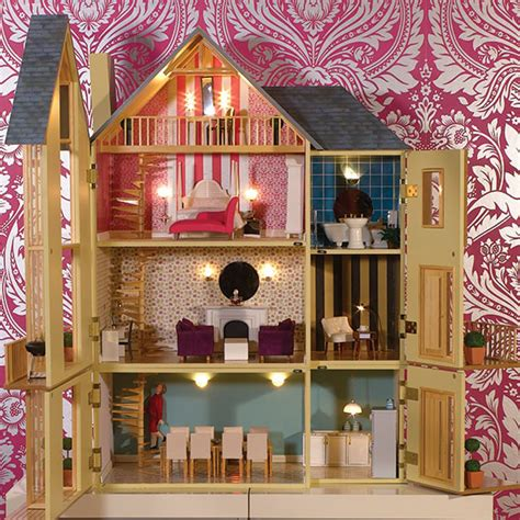 dolls house emporium lake view kit