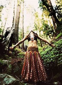 HIPPIE NATURE GIRL | HIPPIE/BOHO/GYPSY☮ | Pinterest ...