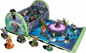 E3 2012 Power A To Unveil New Skylanders Accessories At