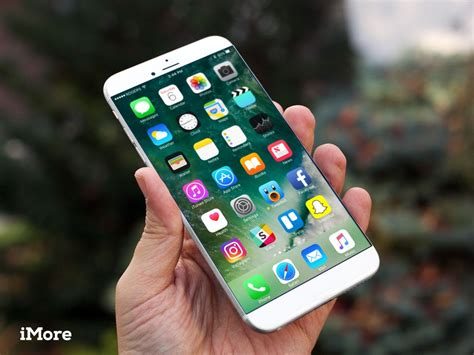 how can i tell what of iphone i iphone 8 rumor roundup everything you need to imore