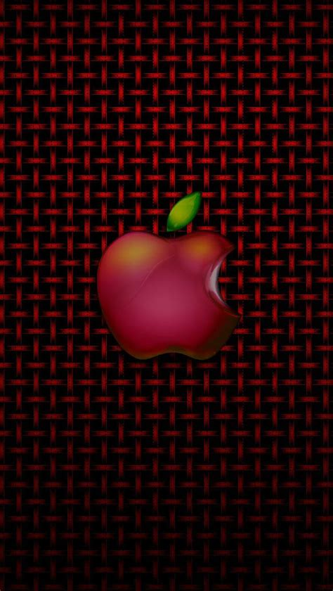 images  apples  bite  pinterest iphone  wallpaper logos  iphone