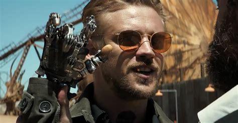 New Logan TV Trailer Spotlights The Villainous Pierce ...