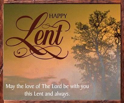 Lent Lord Lenten Season Greeting Cards Greetings