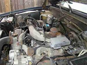 Sell Used 1995 Chevy Tahoe 4x4 2dr 6 5 Turbo Diesel In