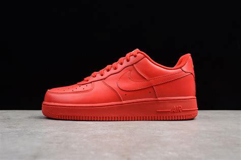 Nike Air Force 1 Low Solar Red For Sale Hoop Jordan 443fdaedae