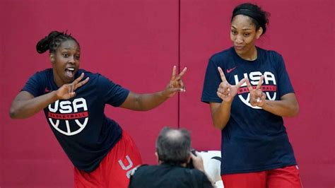 Basketball at the 2020 summer olympics in tokyo, japan is being held from 24 july to 8 august 2021. See the Olympic Betting Odds for Women's Basketball Team ...
