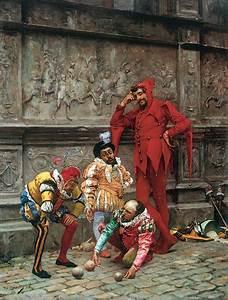 Historia de los bufones Clownplanet
